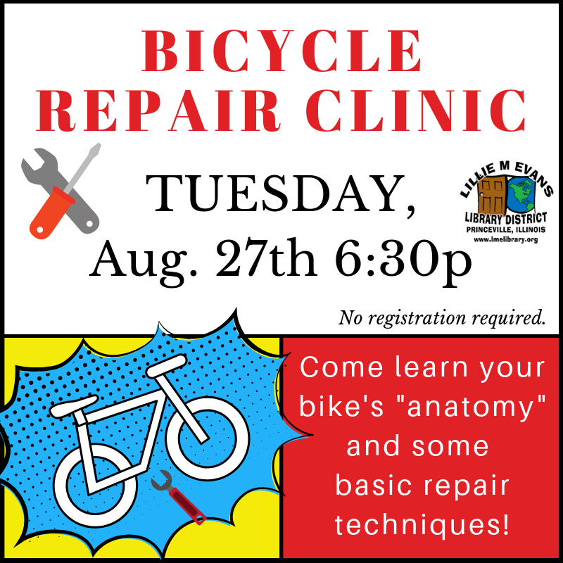 Bike Clinic FB